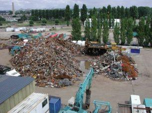 Traçabilité des déchets